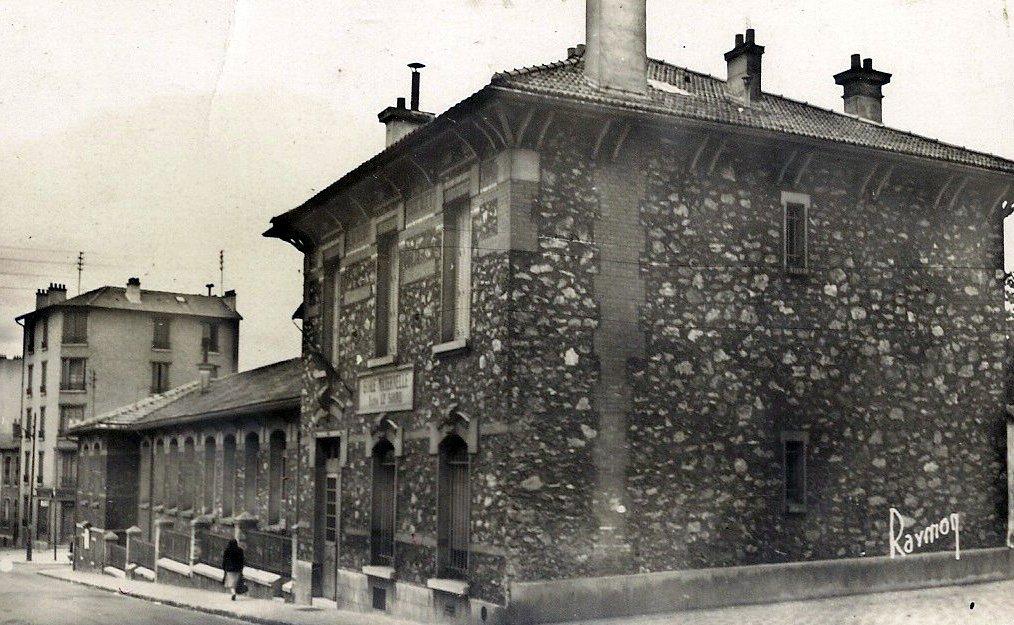 Lieux boulangerie fontenay famille pierre pommereau - Boulangerie rosny sous bois ...